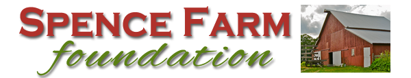 Spence Farm Foundation