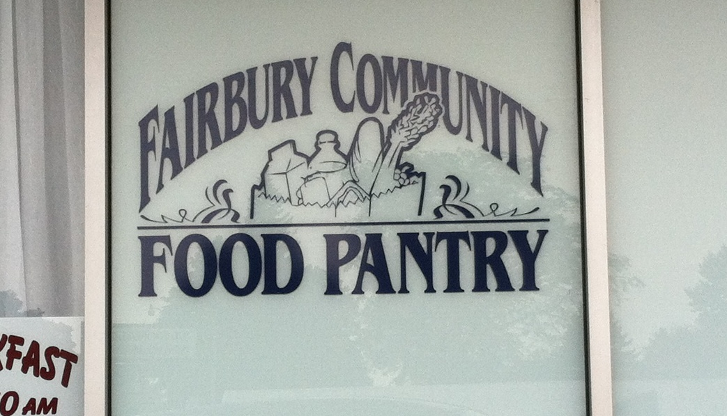Fairbury Food Pantry June 13 for Website
